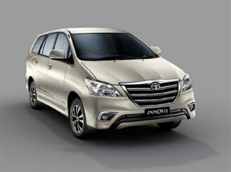 Toyota Innova Price by Toyota Innova 2015 Model Price Images Specs