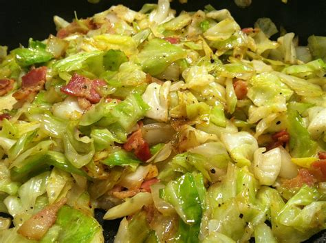 cooked cabbage fabulous fried cabbage recipe dishmaps