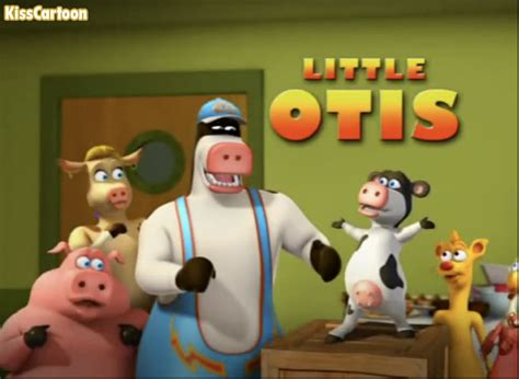 Little Otistranscript Poohs Adventures Wiki Fandom