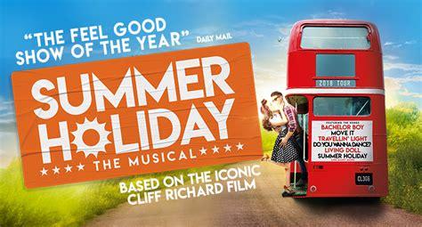 Summer Holiday Coach Tour