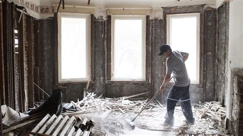 how to renovate a house the dark side of canada s renovation boom