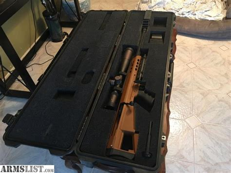 Used 50 Bmg For Sale by Armslist For Sale M95 For Sale 50 Bmg
