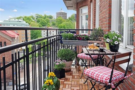 Modern Balcony Ideas by Small Balcony Decorating Ideas For Modern Homes