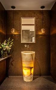 Vasque Originale : le lavabo colonne en 81 photos inspirantes ~ Dode.kayakingforconservation.com Idées de Décoration