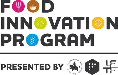 cuisine innovation food innovation global mission food innovation program
