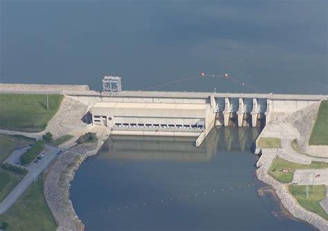 Current Lake Level Below Full Pool. Truman Dam to Release ...