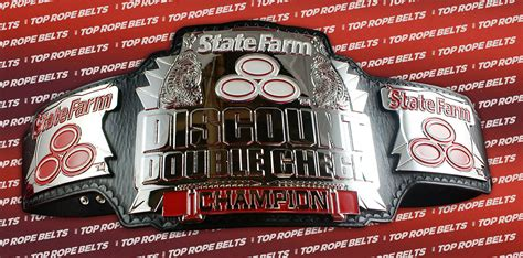 state farm insurance discount double check belt top rope