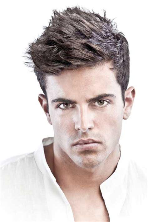 medium length haircuts men mens hairstyles