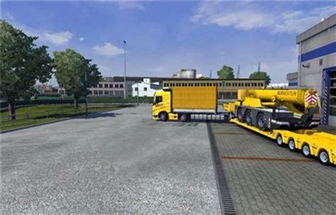 double d kraan boekestijn kraan verhuur transport trailer pack