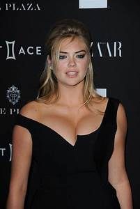 Busting Out  Kate Upton Gets Dangerously Close To A Wardrobe Malfunction In Nyc  U2013 8 Cleavage