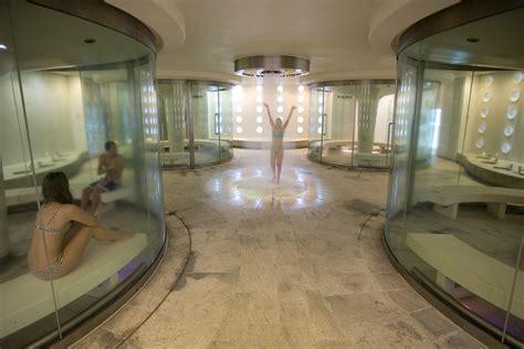Bath Spa by Review Thermae Bath Spa