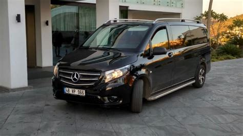 Vip Car Service by Istanbul Org Senguler Travel Vip Airport Transfer And