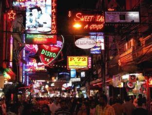 pattaya town  thailand thousand wonders