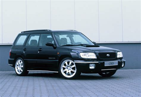 Subaru Sf Forester Wallpaper by Pictures Of Crd Subaru Forester Sf 2000 02