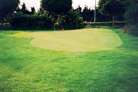 Golf Im Garten  Pankraz Galabau  Garten & Landschaftsbau