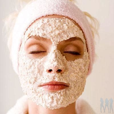 quick  easy face mask recipes women beauty