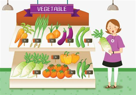 buy clipart to buy vegetables vegetables clipart thing