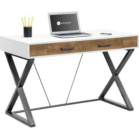 Where To Buy Computer Desks by Whalen Samford Contemporary Computer Desk White Jcs30203