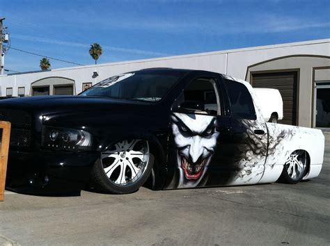 2003 dodge joker truck ram for sale chino california