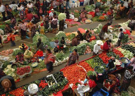 Chichicastenango Market, Guatemala   Audley Travel