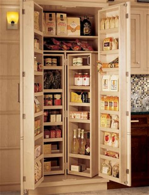 custom kitchen pantry designs new kitchen cabinets and design on 6394
