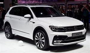 Volkswagen Golf Carat Exclusive : file vw tiguan 2 0 tdi 4motion r line ii frontansicht 19 september 2015 ~ Medecine-chirurgie-esthetiques.com Avis de Voitures