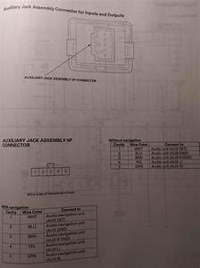 8th Generation Honda Civic Forum - View Single Post - Complete Stereo Wire Diagrams