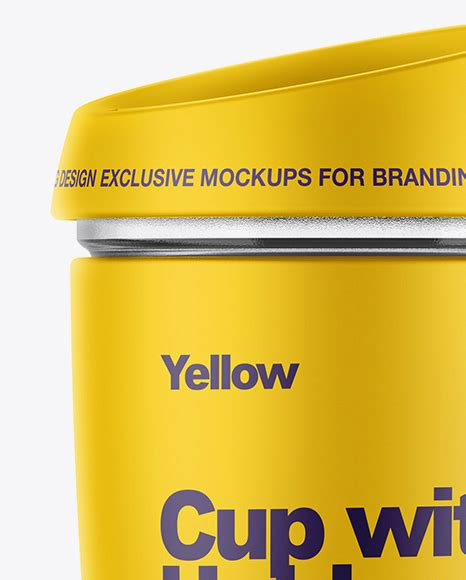 Every eatable stuff is necessary for us regarding specific gaining of nutritions or just for the taste that brings us pleasure and an effect on our health. Download Matte Coffee Holder Mockup Yellowimages - Cup ...
