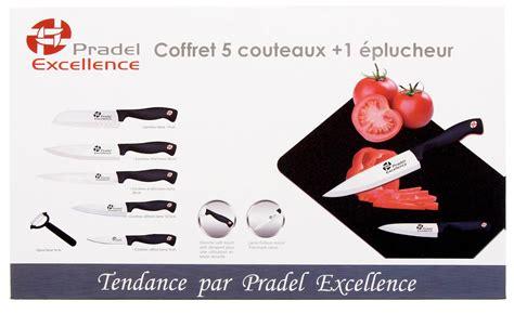 coffret couteau cuisine coffret couteau de cuisine affordable coffret de couteaux