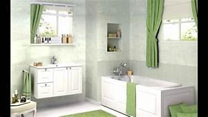 Rideau De Fenetre : rideau fenetre salle de bain youtube ~ Teatrodelosmanantiales.com Idées de Décoration