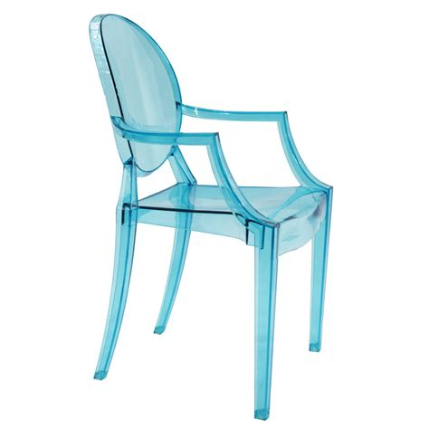 replica ghost chair transparent murray