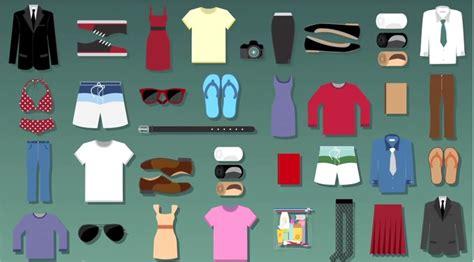comment bien ranger sa valise 28 images comment faire sa valise cabine comme un pro et