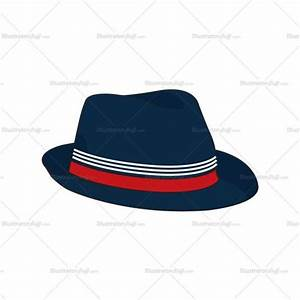 accessories other page 2 illustrator stuff With fedora hat template