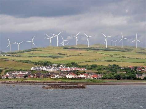 Энергия ветра преимущества и недостатки инфониак
