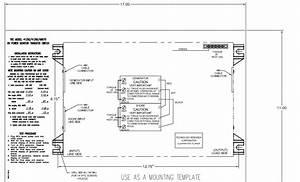 Rv Transfer Switch Wiring Diagram