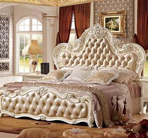 Popular Luxury Bedroom Furniture Sets Buy Cheap Luxury ...