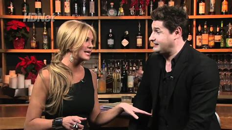 Entertainment Tonight Co-Host Nancy O'Dell on Naughty But ...