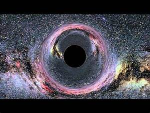 Event Horizons Telescope to Photograph a Real Black Hole ...