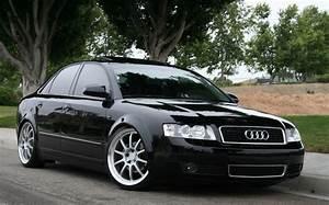 Audi A4 2003 : 2003 audi a4 photos informations articles ~ Medecine-chirurgie-esthetiques.com Avis de Voitures