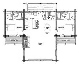 log house floor plans log home floor plan san juan