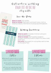 17 best wedding infographics images on pinterest With wedding etiquette invitations save the date