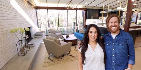 fixer design tips from chip and joanna gaines business insider