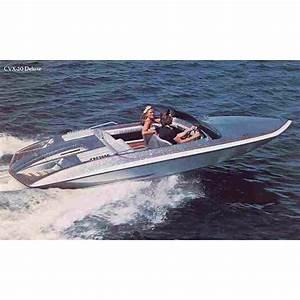 Jet Boat  Glastron Jet Boat