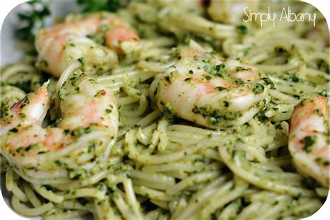 Cooking Light Macaroni And Cheese by Pasta With Kale Pesto Shrimp And Tomato Recipe Dishmaps