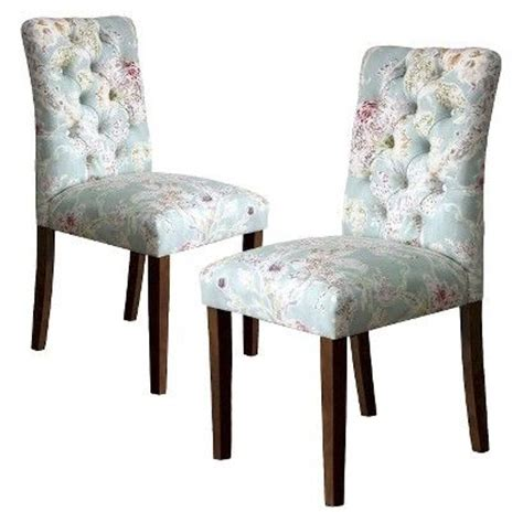 brookline tufted dining chair threshold tufted dining