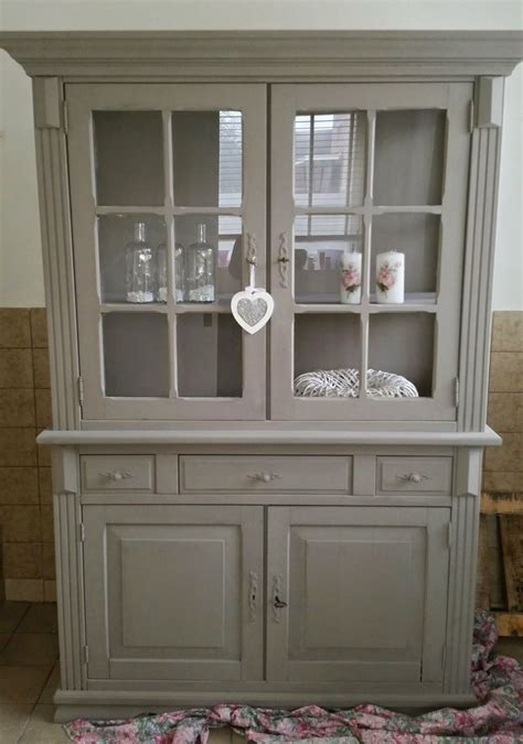 kitchen china cabinet top 25 ideas about repainted and make furniture on 3353