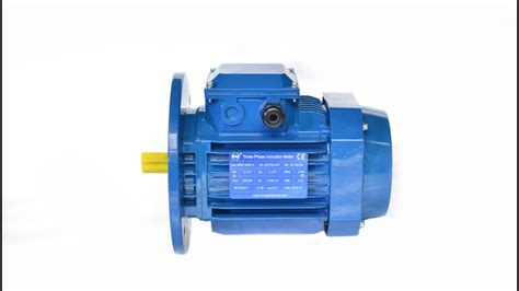 20kw Electric Motor by Silent Electric Motor 20 Hp 20kw 1500 Rpm German