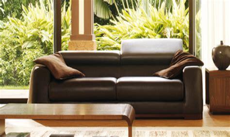 comment entretenir un canapé en cuir comment entretenir votre canapé cuir canapé