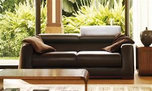 Comment Entretenir Un Canapé En Cuir : comment entretenir votre canap cuir canap show ~ Premium-room.com Idées de Décoration