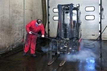 choose  doff steam cleaning method   chemical
